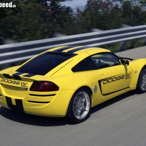 <p>Dodge EV</p>