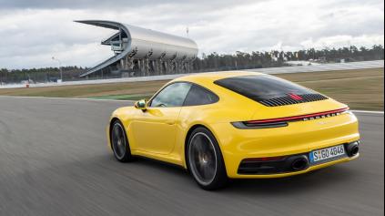 Nové Porsche 911 typ 992: 55-ročný príbeh žijúcej legendy