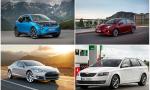 Najekologickejšie autá roku 2016? Teslu predbehol Prius aj Octavia
