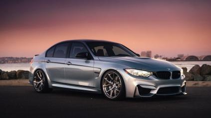 BMW M3 F80 skončí už o pár mesiacov! Čo je za tým?