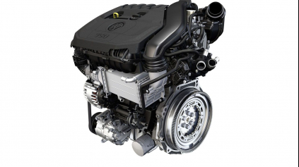 Nová generácia TSI má turbo s variabilnou geometriou a vypína valce