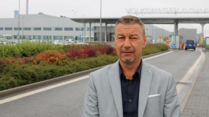 Z. Smolinský: Štrajk VW Slovakia znamenal viac ako navýšenie taríf