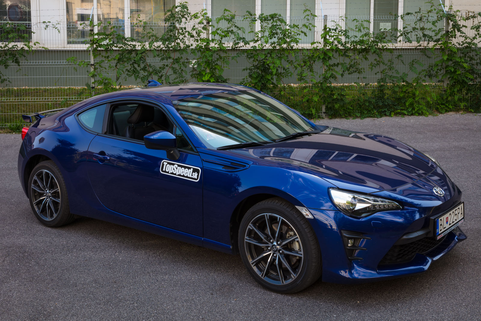 ae5f98f3c Jazdené športové autá za cenu novej Toyota GT86? Tu je 6 tipov ...
