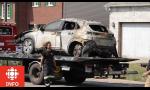 Výbuch elektromobilu Hyundai Kona Electric zničil celú garáž