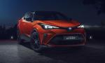 Nová Toyota C-HR bude tichšia a príde s výkonom Octavie RS