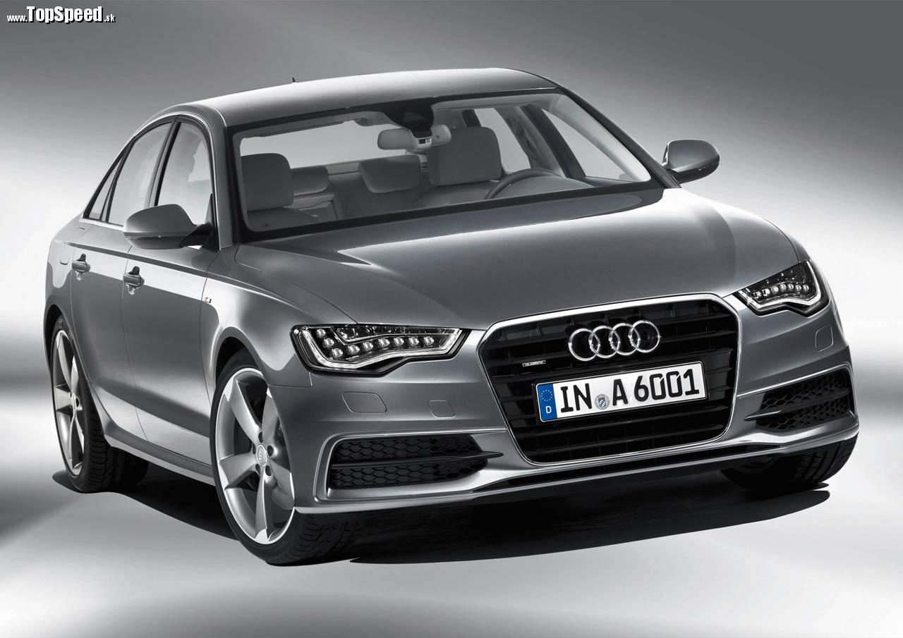 Audi síce dokázalo predbehnúť Mercedes, no neviem či dokáže udržať svoje tempo aj naďalej.