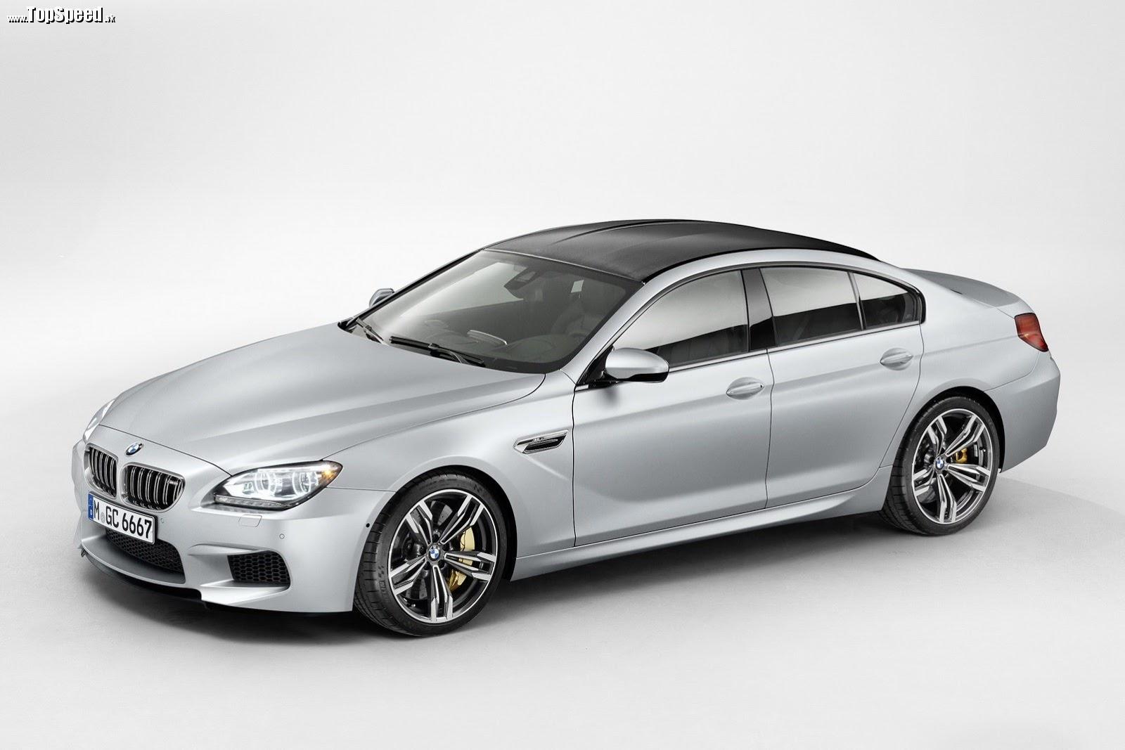 BMW sa zatiaľ z plánov svojich súper možno len smeje. Zatiaľ to nevyzerá na to, žeby bol niektorý z nich schopný BMW predbehnúť.