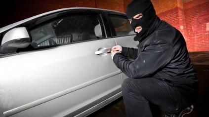 Prečo dostal majiteľ ukradnutého auta pokutu za prepadnutú EK/TK?