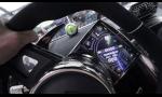 Koenigsegg Jesko má volant budúcnosti. Schová aj Formulu 1