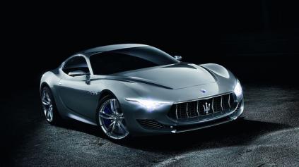 Po Volve bude mať od roku 2019 každé Maserati elektromotor
