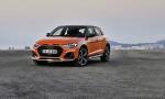 Audi A1 citycarver: Ďalší drobec, ktorý si chce podmaniť mesto