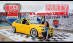 CAR FANS CUP PARTY Lehnice 8. a 9. september 2017