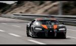 Tipnete si, aká je maximálna rýchlosť Bugatti Chiron, ktoré upravili?