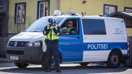 POKUTA ALEBO HODINU POČKÁTE. POLÍCIA TRESTÁ PO NOVOM