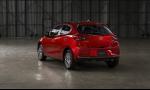 Modernizovaná Mazda 2 2020 bude mild-hybrid