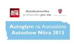 Autoglym pozýva na autosalón v Nitre, každý deň daruje špičkový HD wax