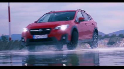 Subaru sa darí v SR čím ďalej, tým lepšie. Oslávili to