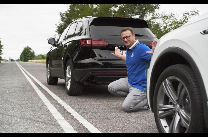 VW SLOVENSKO POKRAČUJE V UČENÍ MAJITEĽOV AKO FUNGUJE MODERNÉ AUTO