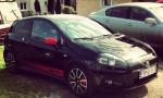 Užívateľská recenzia - Fiat Grande Punto Abarth