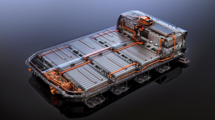 Elektro revolúcia sa blíži, no bude na ňu dosť batérii?