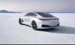 Bude nový koncept Infiniti elektromobilom?