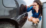 Ako správne postupovať, ak sa vám prihodí nehoda na parkovisku?