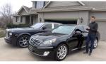 Veľký luxusný Hyundai lepší ako Rolls-Royce? V niečom ozaj áno