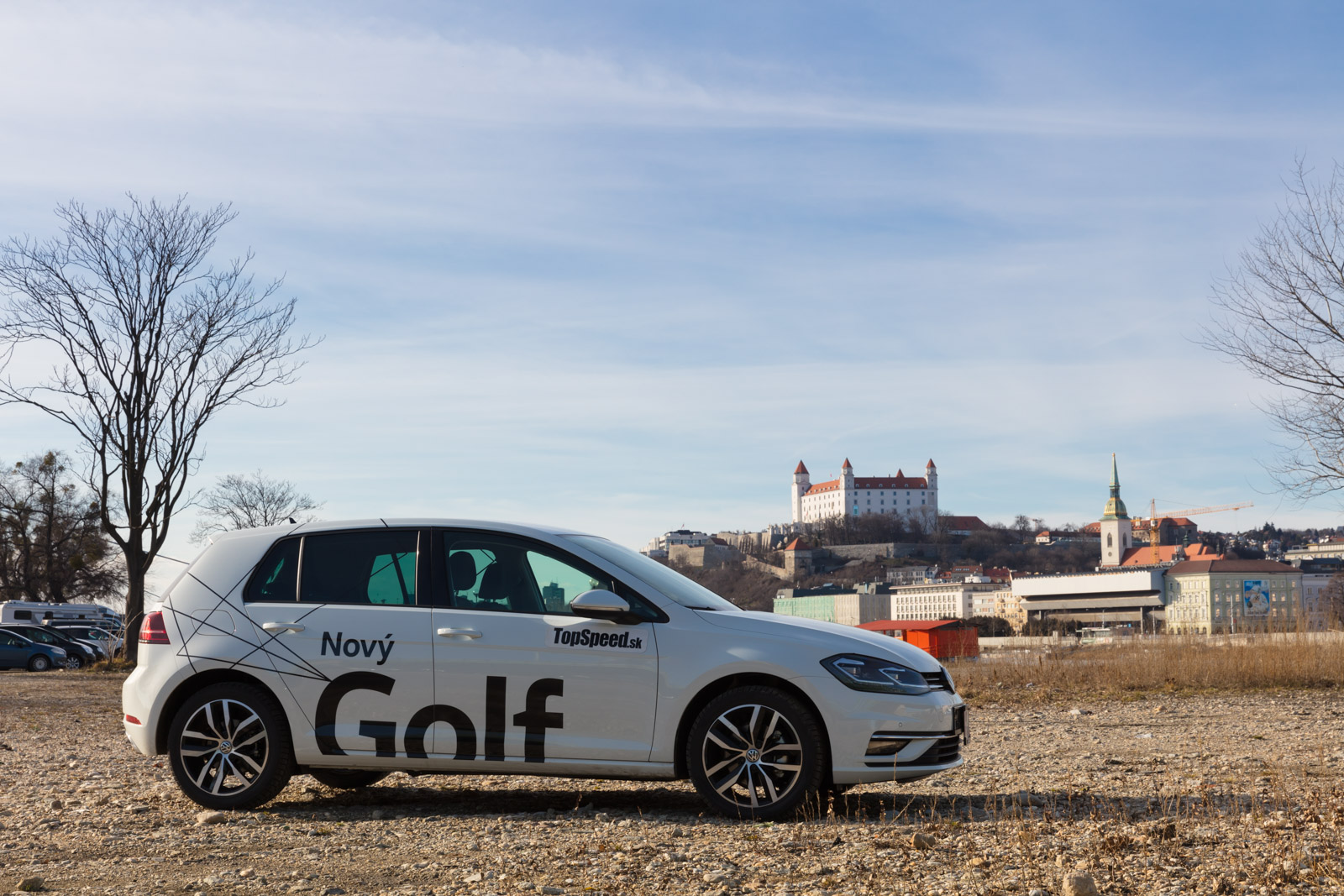 VW Golf 7fl 1,4 TSI