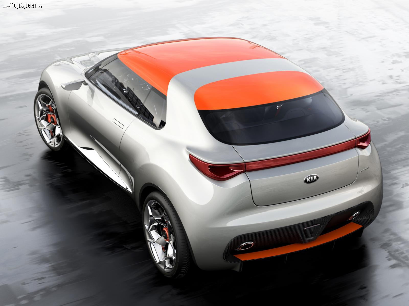 Kia chce trochu znepríjemniť život Nissanu Juke.