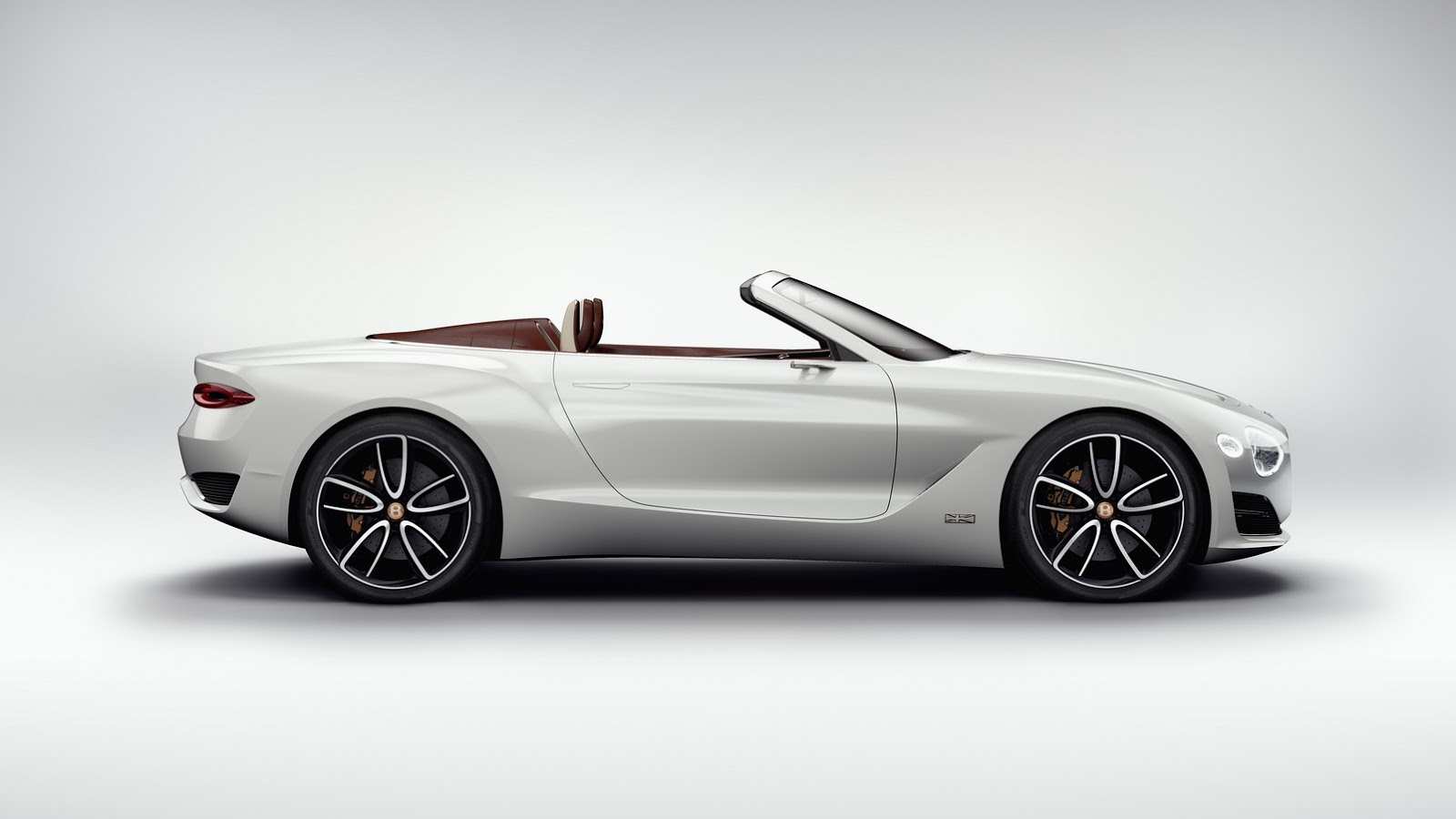 Bentley kupé/roadster
