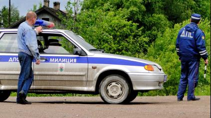 V RUSKU POLICAJTI MUSIA DAŤ ZA ZMENU 30 POKÚT, INAK NEMÔŽU ÍSŤ DOMOV!
