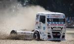 Tento víkend je na SlovakiaRingu OMV MaxxMotion Truck race