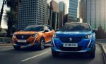 Nový Peugeot 2008 narástol, príde aj ako elektromobil