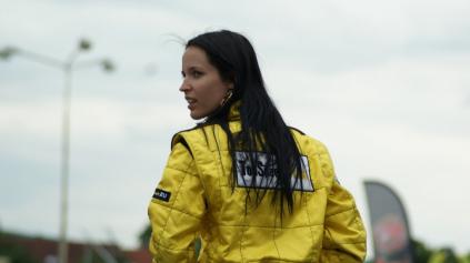 DRIFT PREŠOV - HELL DRIFT RACE - GALÉRIA BABY