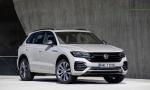 Volkswagen Touareg predaj slávi úspech. Oslavuje ho nová edícia