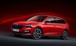 Prichádza Škoda Scala Monte Carlo. Na verziu RS zatiaľ zabudnite