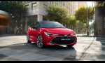 Toyota ponúka podporu výrobcom pre elektrifikované autá