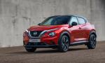 Nový Nissan Juke schudol a dospel
