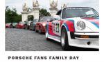 Porsche Fans Family Day – Ako Porsche zachránilo jedno srdce