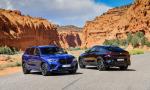 Nové BMW X5 M a X6 M aj vo verzii Competition