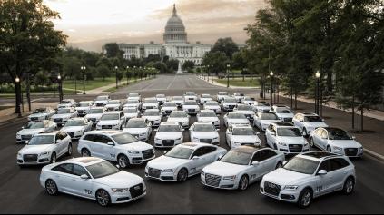 EPA Z PODVODU PODOZRIEVA AJ 3,0 V6 TDI ZNÁMY Z AUDI A PORSCHE. VW TO ODMIETA!