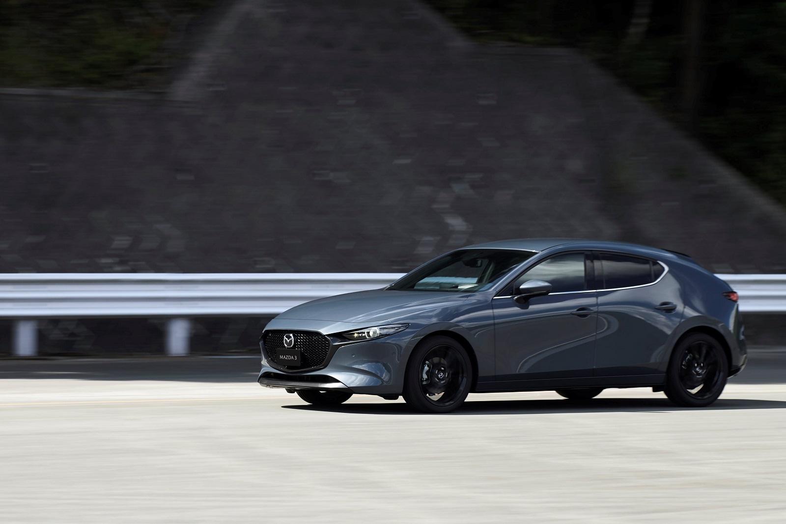 Mazda 3 MPS ani športiak s Wanklom nebudú
