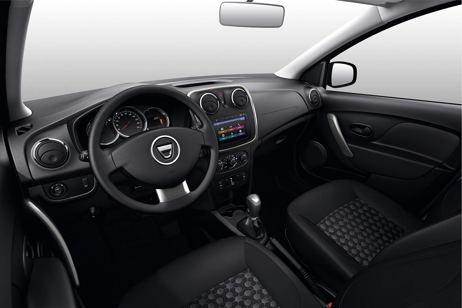 2016 Dacia Duster Essential Akcny model