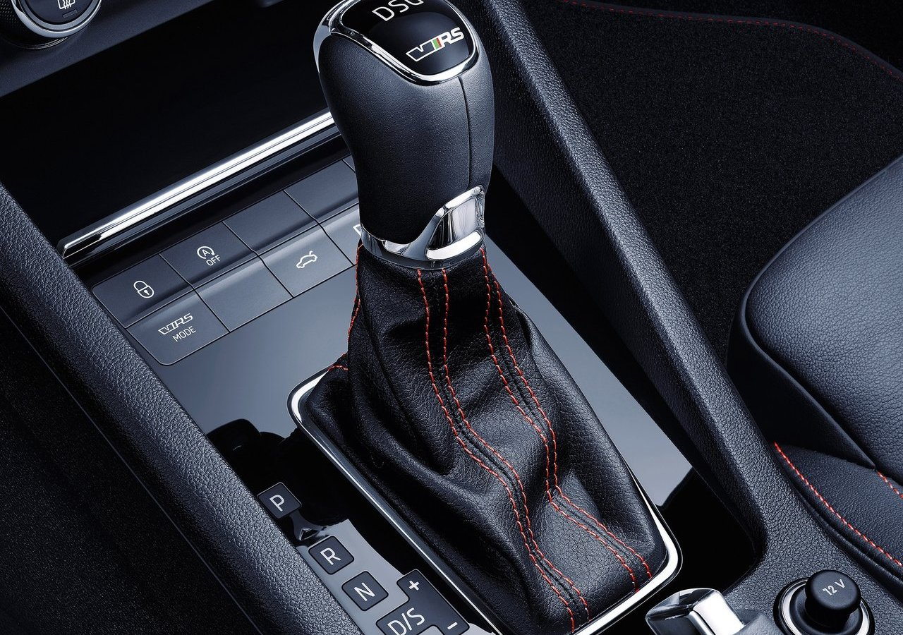 Škoda Octavia RS 230