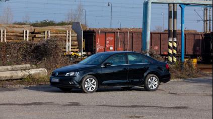 TEST VW JETTA 2,0 TDI HIGHLINE (A6 1B)