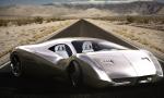 Bude Lyons LM2 Streamliner najrýchlejšie auto na svete?