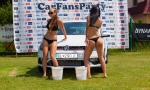 Registrácie áut na CarFans Party - 4. časť