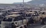 Stovky kusov Maserati zhorelo v Taliansku na popol! :(