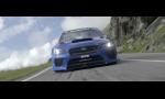 Subaru WRX STI Type RA je najrýchlejšie na Transfagarasane
