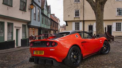 Lotus chystá nové modely áut, nevylučuje ani SUV